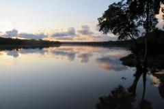 IMG_0679-Bayanga-zonsondergang-op-de-Sangha