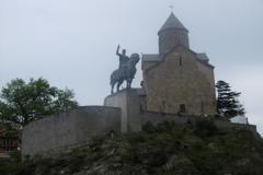 P1010976-Metekhi-church-and-King-David