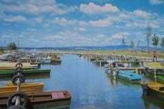 Agard-Port-at-Balaton-Lake