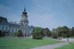 Keszthely-Castle