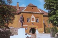 Koszeg-Castle