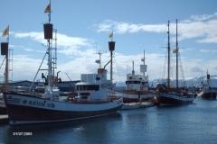 HPIM1577-Husavik-vissersvloot