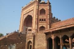 IMG_1213-Fatehpur-Sikri-54-meter-hoge-Buland-Derwaza