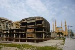 P1070787-Beirut-kapotgeschoten-herinnering