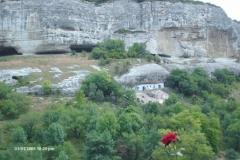 HPIM0827-Bakhchisaray-Cave-Monastery