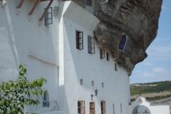 HPIM0830-Bakhchisaray-Cave-Monastery