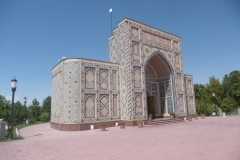 P1010145-Samarkand-Ulugbeg-Observatory