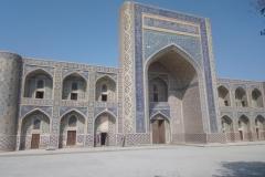 DSC_1139-Buchara-Abdullah-Khan-Mrdresa