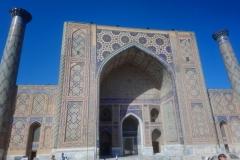 DSC_1238-Samarkand-Sher-Dor-Medressa-Registan