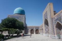 DSC_1260-Samarkand-Tilla-Kari-Medressa
