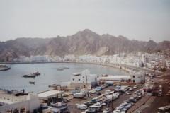 IMG_3765-Muscat-vanaf-dak-Marina-Hotel