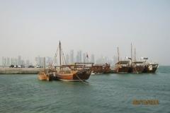 IMG_1970-Dhows-voor-anker-in-Doha