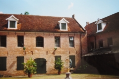 3-Paramaribo-binnenkoer-Fort-Zeelandia