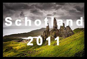 Schotland 2011