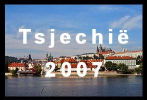 Tsjechie 2007