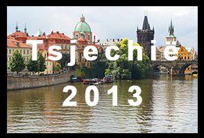 Tsjechie 2013