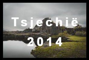 Tsjechie 2014