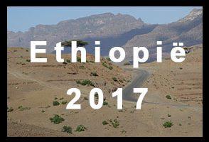 Ethiopië 2017