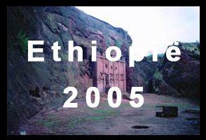 Ethiopie 2005