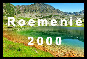 Roemenie 2000